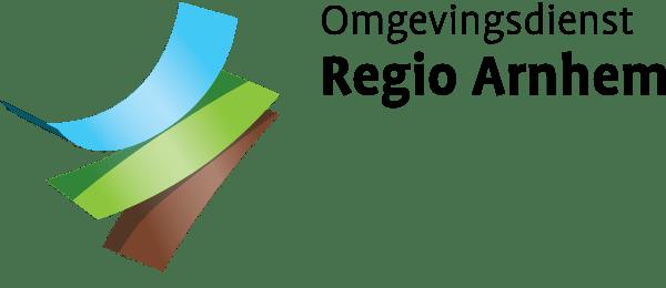Logo omgevingsdienst Regio Arnhem